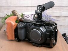 Blackmagic Design Pocket Cinema Camera - 4K Resolution Body *** READ***