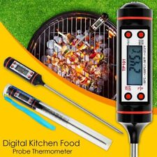 Kitchen Craft Stainless Steel Cooking Thermometer Jam Sugar Oil Frying - UK