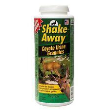 Deer Repellent Coyote Urine Deer Repellent Granules Deer Repeller Granules