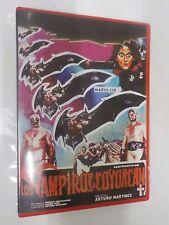 LOS VAMPIROS DE COYOACAN - FILM IN DVD - visitate il negozio COMPRO FUMETTI SHOP