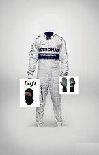 Mercedes AMG kart race CIK/FIA level 2 suit 2014 (free balaclava and gloves)
