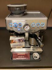 Gastroback Advanced PRO GS Design Espressomaschine Siebträger Kaffeemaschine