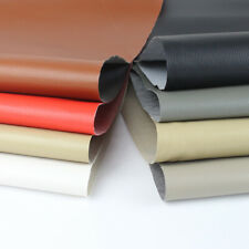 Leather Vinyl Marine Fabric Water Repellent Upholstery Projects Furniture Decor