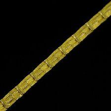 Lapponia. 14k Gold Bracelet - Björn Weckström 1973.