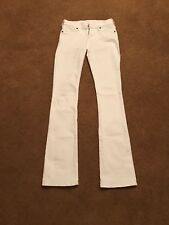 Women's White Jeans  True Religion