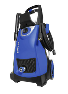 Sun Joe SPX2003 Electric Pressure Washer, 2000 PSI Max, Quick Change Lance, 3 In