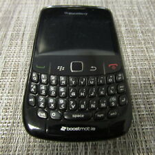 BLACKBERRY CURVE 8530 - (BOOST MOBILE) BAD ESN, UNTESTED! PLEASE READ!! 18439