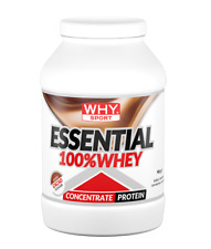 WHYSPORT HYDROLYZED 100% GUSTO CACAO 750 G