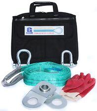 Winching Accessory Kit (small) TDS,Warn,Superwinch