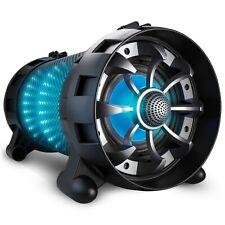 HyperGear HyperSonic HD Stereo Wireless Speaker [Microphone Input for Karaoke]