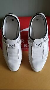 Puma Vedano Perf White - White