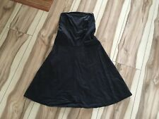Miss Shop Strapless Ladies Dress - Size 8 -  5 or more items free postage (AU)