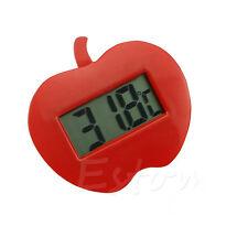 Hot Mini Digital LCD Thermometer Temperature Meter Indoors