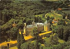Br31502 Chastellux S Cure Le Chateau france