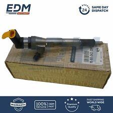 VDO Einspritzventil Für RENAULT Dacia Nissan 1.5dCi 166008052R A2C59513484 Echt