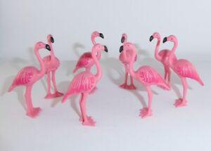 Puppenhaus Playmobil Figur Sammlung Nostalgie Tier Flamingo Ersatz Zoo