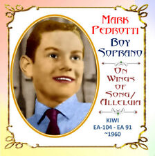 Mark Pedrotti - Boy Soprano - On Wings of Song - 1960