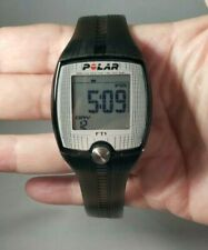 Polar FT1 Heart Rate Monitor Watch, NO HEART STRAP, New Battery