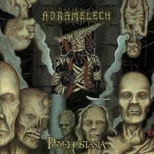 ADRAMELECH - Psychostasia - CD - 162381