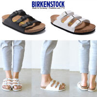 Birkenstock Florida Sandals Fashion Shoes Flat Sliders EVA Sole 35-44