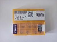 10pcs MITSUBISHI RCMT0602MO UE6110 Carbide Insert Free Shipping