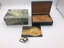 Genuine ROLEX 14000 WATCH BOX CASE 68.00.08100%Authentic 0725006