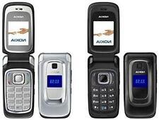 Nokia 6085 2G gsm phone unlock flip phone / FULL PACK