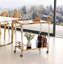 Mid Century Modern Lucite Acrylic Bar Cart Century Modern Hollywood glam $1199