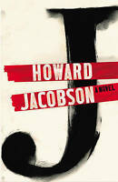 J: A Novel, Jacobson, Howard, Used; Very Good Book