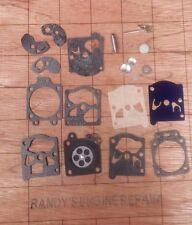 OEM Walbro K10-WAT Carb Repair Rebuild Kit Stihl FS36 FS40 FS44 FS52 Trimmer