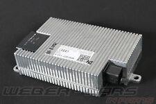 Orig. Audi A8 4H Facelift Steuergerät für beheizbare Frontscheibe 4H0907133A