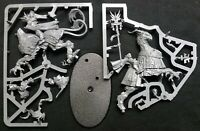 Lord-Arcanum Gryph-Charger Griffin Warhammer Stormcast Eternals Soul War Sigmar