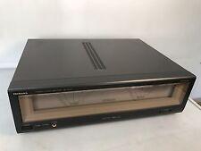 Technics SE-A1000 Hi-End Vintage Endstufe