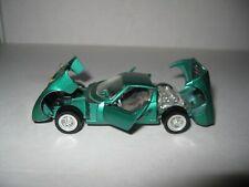 Lamborghini Miura P400 Hot Wheels Heisse Rader Mebetoys Mattel 1/43 good RARE