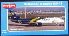 MikroMir Models 1/144 MCDONNELL DOUGLAS MD-11 Airliner