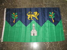 3x5 Wicklow County Irish Ireland Province Flag 3'x5' Banner Brass Grommets