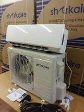 110 VOLT 1 ton Ductless Mini Split Air Conditioner  and Heat Pump
