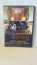 Rail Kings (DVD, 2004) Ernest Borgnine