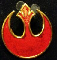Disney Star Wars Emblems Rebel Alliance Symbol  Trading  Pin