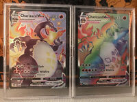 POKEMON TCG! CARD GIFT LOT 50 OFFICIAL CARDS 1 ULTRA RARE INCLUDED V GX EX MEGA