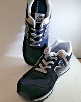 NEW BALANCE 574 CORE GRADE SCHOOL RUNNING SHOE GC574G, SIZE 6M