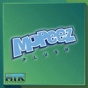 Funko Mopeez Plush Figure (8 Variations)