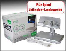 Apple Ipad Ladestation Ständer Ladegerät für Ipad 1 & 2