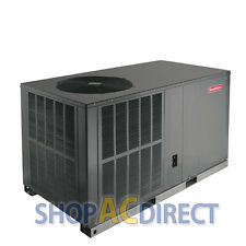 5 Ton Goodman 14 SEER All in One Packaged Unit GPC1460H41