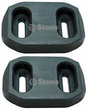 Ariens ST824, ST1024, ST1028, ST1128, ST1332, ST1336 Non Abrasive Skid Shoes