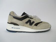 New Balance 997 Made in USA Explore the Sea Tan Brown Sz 9 M997DSAI