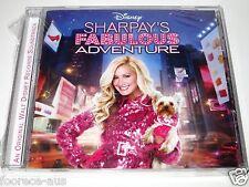soundtrack, Sharpay's Fabulous Adventure Original Soundtrack CD