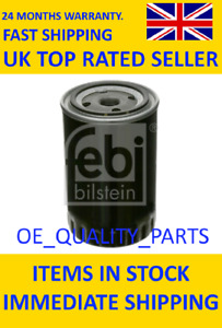 Oil Filter Engine 22538 FEBI for VW Golf Passat Polo Sharan Vento Audi A6 Ford