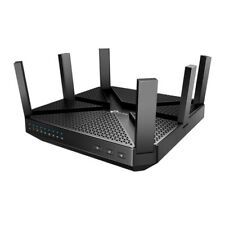 TP-LINK Archer C4000 Wireless Tri-Band MU-MIMO Gigabit Router