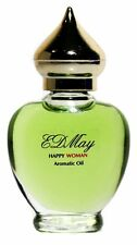 EDMay HAPPY WOMAN Chamomile Perfume Aromatic Body Oil Fragrance by EDMay 10 ml